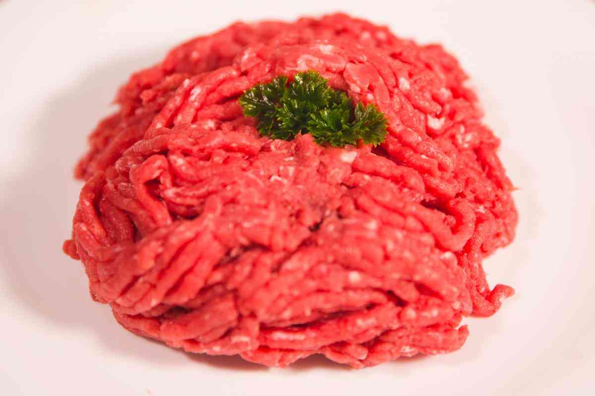 Premium Mince Steak