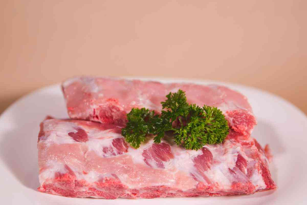 American Pork Ribs
