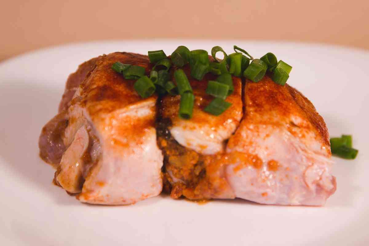 Chicken Mini Roasts