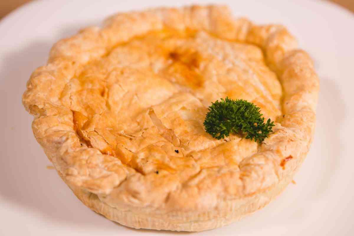 Angus Beef Pies