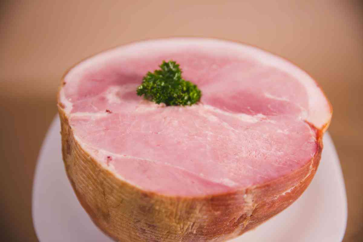 Boneless Leg Ham